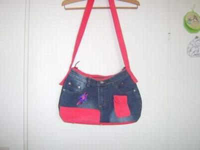 faire un sac avec jean sac laffargue saint jean de luz sac main jean paul gaultier. Black Bedroom Furniture Sets. Home Design Ideas