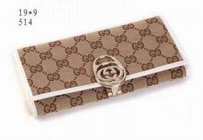Gucci portefeuille compagnon 3 en 1 portefeuille 2012 comment faire portefeuille origami - Porte monnaie pulp fiction ...