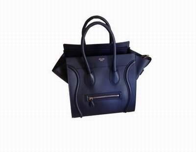 sac celine luggage le bon coin sac celine made in italy sac celine instantluxe. Black Bedroom Furniture Sets. Home Design Ideas