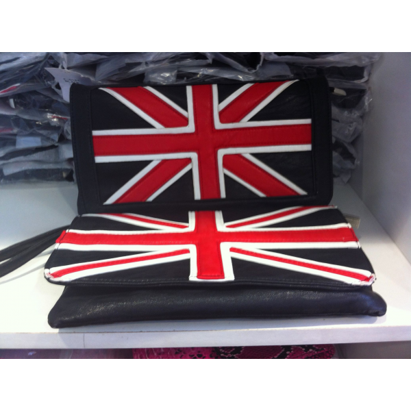 Sac cabas union jack sac union jack tendance drapeau anglais mode sac union j - Drapeau anglais tissu ...